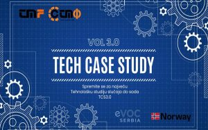 Tech Case Study 2021 promo
